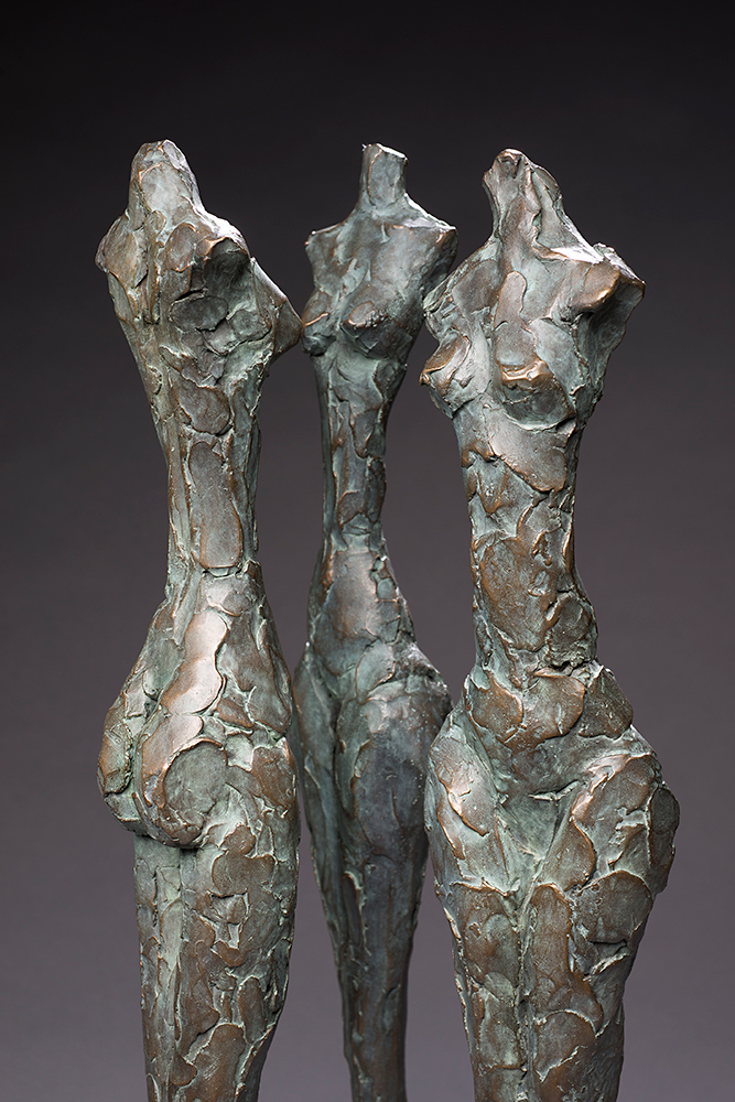 Ed Smith Santa Fe Sculptor